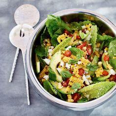 Corn, Avocado and Tomato Salad | Williams-Sonoma Taste | Bloglovin'