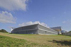 Gallery of École des Mines / Barré-Lambot Architects - 2
