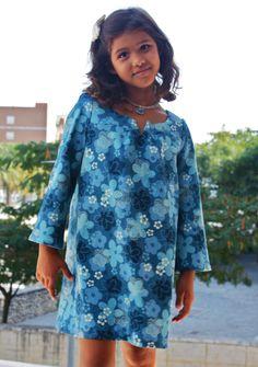 Vestido Colecção Outono Inverno 2010