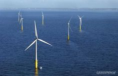 Climate solutions - Wind | Greenpeace International