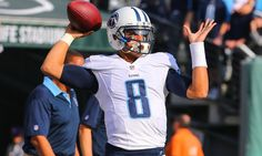 Marcus Mariota will be the emerging QB of 2016 = Every year, the NFL has at least one breakout performance by a quarterback that puts him on the map.  Last season, it was Jacksonville's Blake Bortles in his second season. In 2014, Indianapolis quarterback Andrew Luck had.....