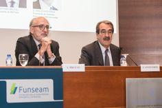 Presentación: D. Antonio Brufau, Presidente de Repsol  Keynote Speaker: D. Emilio Ontiveros, Presidente de Analistas Financieros Internacionales (AFI) Afi, Emilio, Presidents, Financial Statement