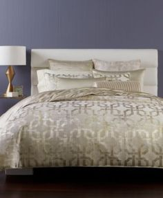 Hotel Collection Fresco King Duvet Cover, Only at Macy's  | macys.com