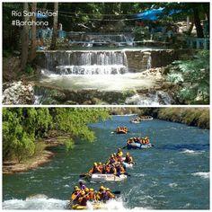 Río San Rafael