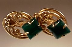 Hey, I found this really awesome Etsy listing at https://www.etsy.com/listing/169881435/earrings-jade-or-peking-glass-vintage
