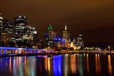 Docklands - Melbourne
