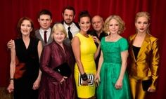 (22nd May 2015) APPEASING THE INDUSTRY: Kellie Bright's double win for her role as Linda Carter in EastEnders topped off a big night for the BBC soap – but why do the dramas with the biggest audiences need their own awards show at all?