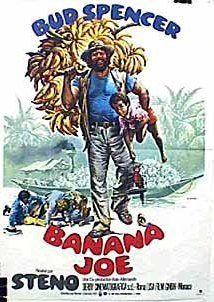 Bud Spencer in Banana Joe 90s Movies, Cinema Movies, Movies 2019, Film Movie, Good Movies, Comedy Film, Popular Movies, Latest Movies, Bud Spencer Terence Hill