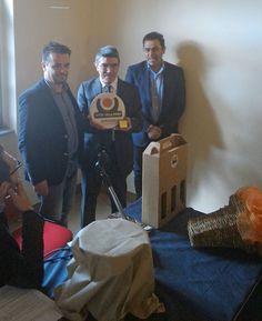 a Maurizio Blasi il premio Apecchio Città della Birra