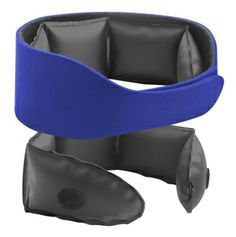 Aquality ArctiCollar Cooling Pack with Neoprene Collar - hands free relief from heat intolerance Sclerosis Heat Stress, Great Inventions, The Great Escape, Multiple Sclerosis, Head And Neck, Menopause, Collars, Shop Now, How To Wear