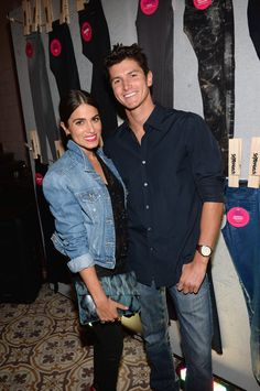 Pin for Later: Celebrity Siblings You Probably Didn't Know About Nikki and Nathan Reed Twilight actress Nikki Reed has a superhot older brother named Nathan.