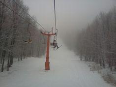 3 5 pigadia ski center,Greece