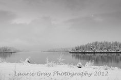 Beautiful Port Edward, BC - by Laurie Gray Photography