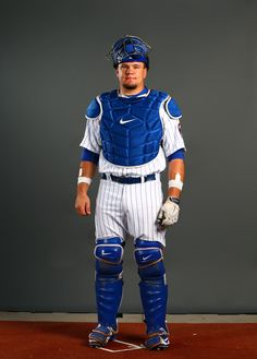 Kyle Schwarber! Chicago Cubs catcher/outfielder