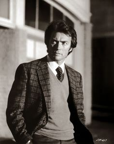 Clint Eastwood: Dirty Harry