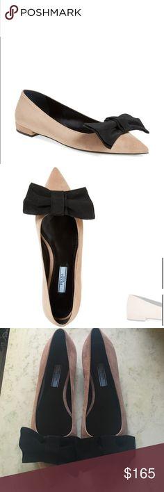 prada saffiano tote pink - GAP Suede Bow Heels | Bow Heels, Black Bows and Closet