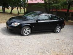 Hey Friends: Just got this trade-in from a young couple who's family is growing. It is a 2008 Pontiac G5 coupe with only 69k miles. It has power locks & windows with almost new tires. It is a 4 cylinder & the gauge said it is averaging almost 30 mpg. NADA retail is $9175. I'm asking $7,995. It would make a great school car. Call me at 785-249-1564 if you want to check it out!