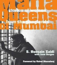Mafia Queens Of Mumbai PDF