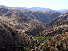 Apple Valley California
