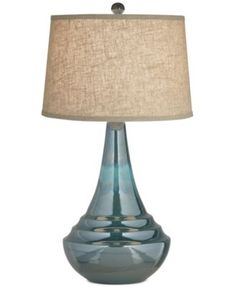 """30""""h- Pacific Coast Sublime Table Lamp"""