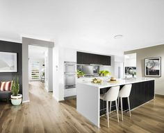 Sheridan 36 || Clarendon Homes Kitchens