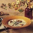 ... - Williams-Sonoma on Pinterest | Barley soup, Soup recipes and Soups
