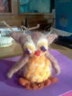 Owl Giogio