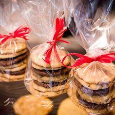 C'est l'heure du goûter ! Du coup, on fonce à La cookiterie dans le 15ème... Miam ! #villagemap #VM #Paris #Commercants #cookie #food #miam #goûter