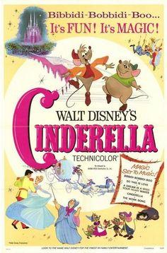 Cinderella [1950]