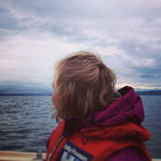 #norway #fjord #water #boat  #boatlife #fish #fishing #blue #sky warm #spring #clouds #cloudy #peace #peaceofmind #blondehair #blueyes  #enjoy #great #time #friends
