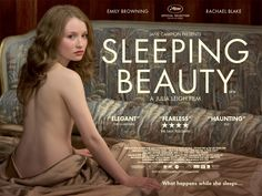 A haunting portrait of Lucy, a young university student drawn into a mysterious hidden world of unspoken desires.