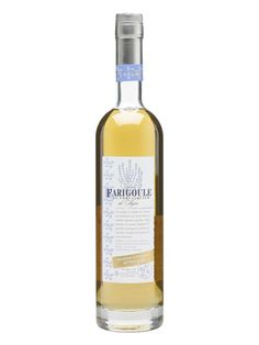 Farigoule de Forcalquier Thyme Liqueur : Buy Online - The Whisky Exchange