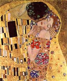The Kiss Detail' by Gustav Klimt | Fine Art Prints | GalleryDirect