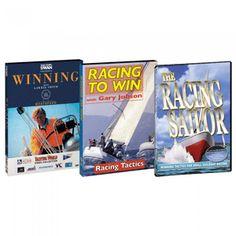 Bennett DVD - Race To Win Set - https://www.boatpartsforless.com/shop/bennett-dvd-race-to-win-set/