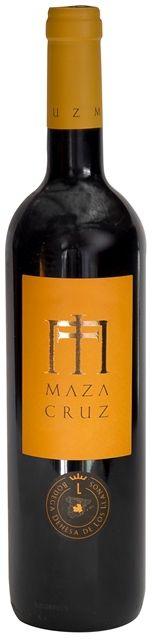 Gran oro para Mazacruz tinto 2011 en los premios internacionales 'Nuevo Vino' https://www.vinetur.com/2014061215799/gran-oro-para-mazacruz-tinto-2011-en-los-premios-internacionales-nuevo-vino.html