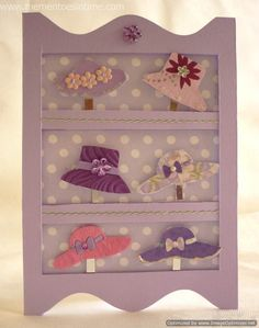 Cards for Women and Girls - Mementoes In Time