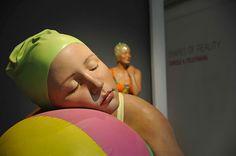 Maravee Therapy | Carole Feuerman | Sport del bellessere , Al Museo Civico del Palazzo Elti di Gemona del Friuli (Ud) il 19 dicembre alle ore 18.00 inaugurerà Sport del bellessere, la personale di Carole Feue...