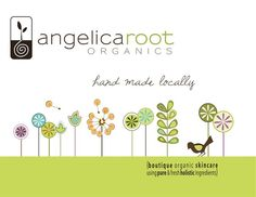Angelica Root Organics Organic Skin Care, Florals, Fruit, Handmade, Gifts, Floral, Hand Made, Presents, Craft