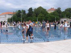 Crotia - Zadar & Šibenik