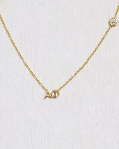 Alpha Phi Necklace