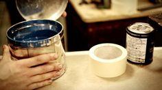 :Jack Daniels Does Letterpress on Vimeo