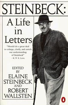 John Steinbeck on Falling in Love: A 1958 Letter | Brain Pickings by lorie