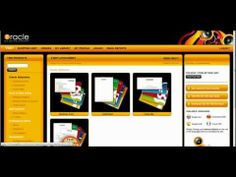 Pageflex Storefront Demo - Web to Print Software - ROI360
