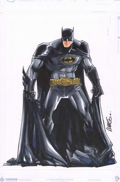 Humberto Ramos Art | Batman | Humberto Ramos                                                                                                                                                                                 More