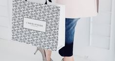 Shopping bag Habibliotheque