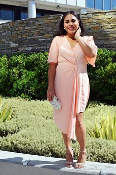 Attending weddings can be stressful, especially when you don't have a clue what to wear! I've found the best regular and plus size occasionwear dresses to wear to a wedding under $100.