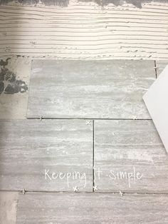 Bathroom Floor Style Selections Ridgemont Silver