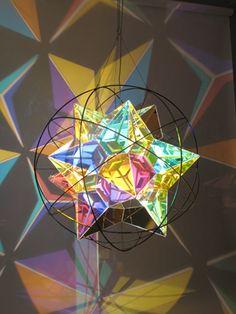 Olafur Eliasson LOVE LOVE LOVE!! Love art installation light decor design travel living inspiration beautiful | Stories by Joseph Radhik