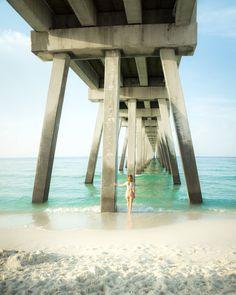 "Jess Wandering — Blog — Sand, Sun, & Fun In ""The Real Florida"""