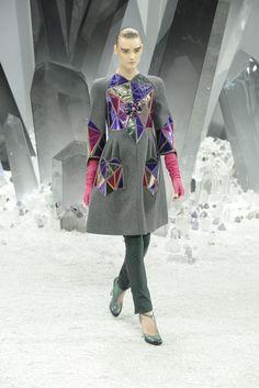 Chanel RTW Fall 2012